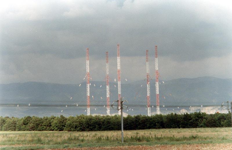 Antennes Valensole 1