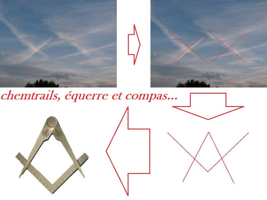 Chemtrails signe fm