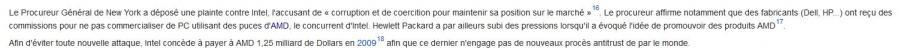 Differend amd intel wiki 2009