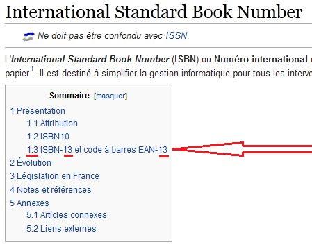 Isbn wiki 13 13 13