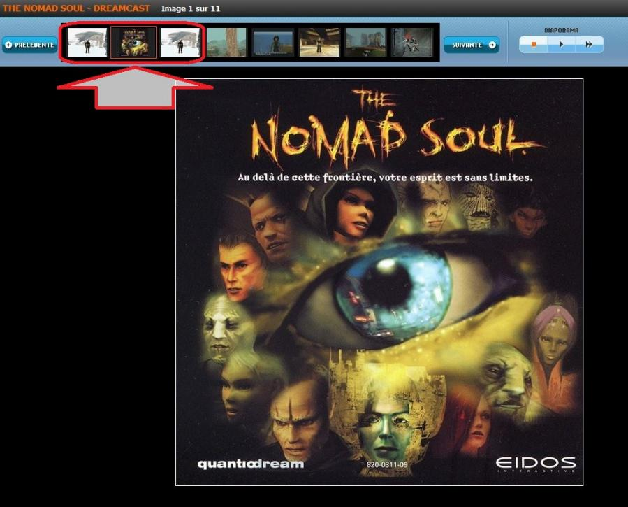 Jv com nomad soul img double oeil 020414
