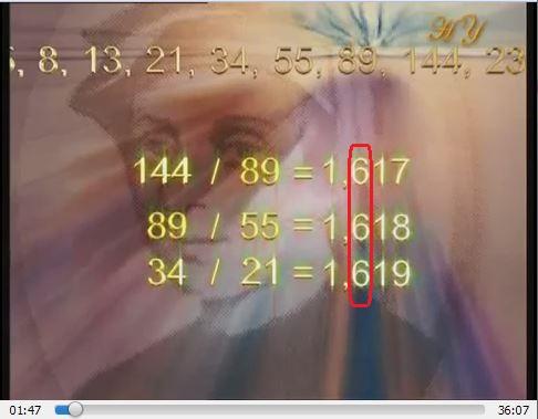 Nombre d or 666